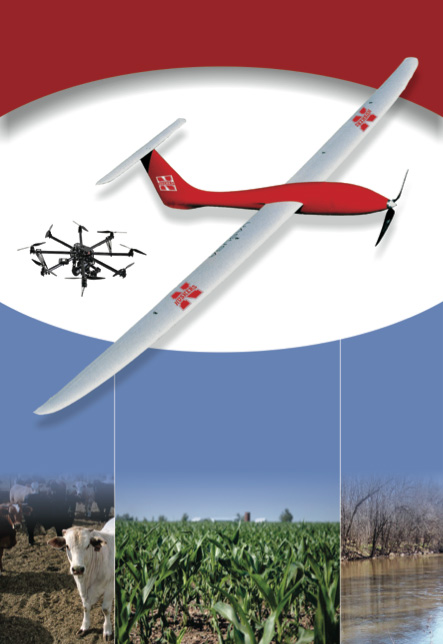 NU-Aire - Nebraska Unmanned Aircraft Integration Research and Education